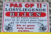 Spreuken en gezegdes met Bijen - Imkerpedia - Holiday and Vacation